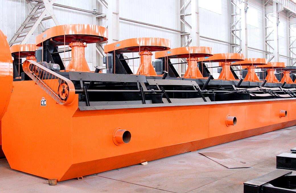 浮选机-大型浮选设备厂家直销,购机更优惠