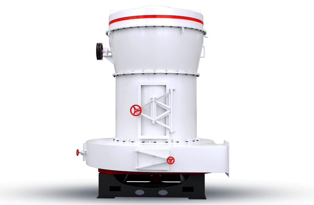 雷蒙磨粉机-节能降耗绿色环保型设备