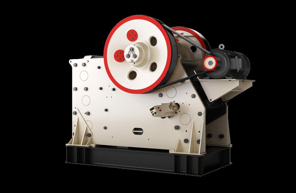 CJ系列欧版颚式破碎机-节能环保-操作简单