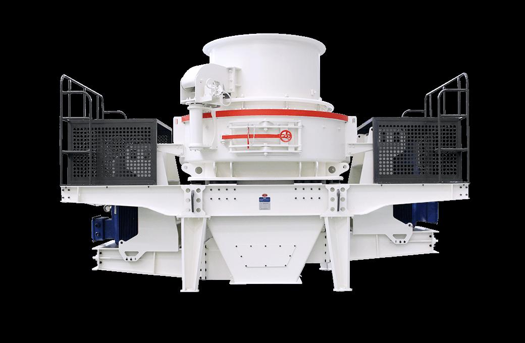 HVI冲击式制砂机-环保生产-节能低耗HVI冲击式制砂机-环保生产-节能低耗
