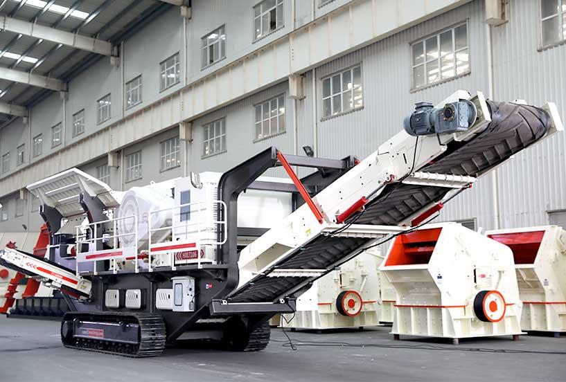 节能环保效果佳的建筑垃圾破碎机-建筑垃圾破碎机优势及优惠报价